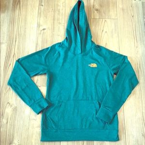The North Face Women's Hoodie Size Small